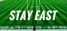 STAY EAST